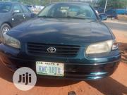 Toyota Camry 2000 Green | Cars for sale in Delta State, Oshimili South