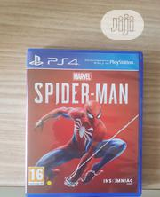 Spiderman Ps4 | Video Games for sale in Lagos State, Ikeja