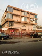 An Open Plan Office Space Of 25sqm By Teslim Balogun Stadium. | Commercial Property For Rent for sale in Lagos State, Surulere