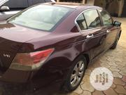 Honda Accord 2010 Sedan LX Automatic | Cars for sale in Rivers State, Port-Harcourt