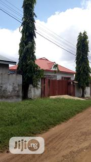 Manssionate of 4 Bedroom Bungalow With Two Bqs, Adewole Estate,Ilorin.   Houses & Apartments For Sale for sale in Kwara State, Ilorin West