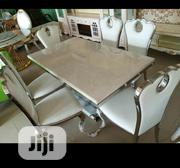 Classic Marble Dinning   Furniture for sale in Lagos State, Lekki Phase 2