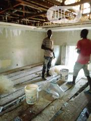 Pop Design And Wall Screeding | Building & Trades Services for sale in Lagos State, Ibeju