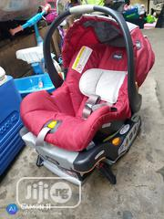 Quality Uk Used Chicco Keyfit 30 Infant Car Seat | Children's Gear & Safety for sale in Lagos State, Surulere