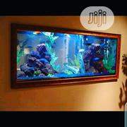Wall Aquariums | Fish for sale in Lagos State, Ajah