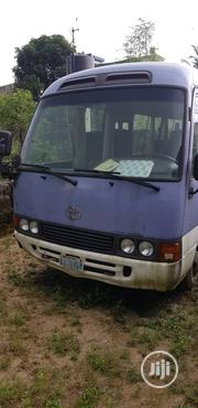 Toyota Coastal | Buses & Microbuses for sale in Delta State, Warri