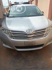 Toyota Venza 2010 AWD Silver   Cars for sale in Imo State, Owerri North