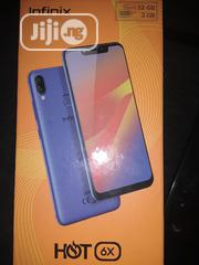 Infinix Hot 6X 32 GB Black | Mobile Phones for sale in Delta State, Ughelli North