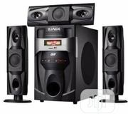 Brand New Djack Home Theater System | Audio & Music Equipment for sale in Lagos State, Ojo