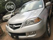 Acura MDX 2006 Silver | Cars for sale in Lagos State, Agege