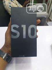 New Samsung Galaxy S10 128 GB Black   Mobile Phones for sale in Abuja (FCT) State, Wuse II