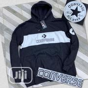 Dope Converse Hoodie | Clothing for sale in Lagos State, Surulere