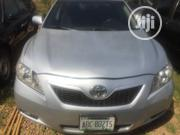 Toyota Camry 2007 Silver | Cars for sale in Abuja (FCT) State, Central Business District
