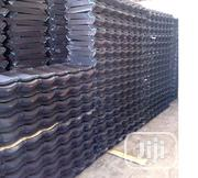 Contact Mr Donald For Solid Stone Coated Roofing Sheet Now | Building & Trades Services for sale in Lagos State, Ajah