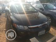 Honda City 2008 Black | Cars for sale in Abuja (FCT) State, Garki II