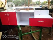 Well Furnished Stand Standard Tv Stand | Furniture for sale in Oyo State, Ido