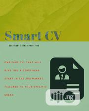 One Page Smart CV | Recruitment Services for sale in Oyo State, Ibadan North