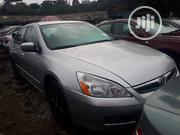 Honda Accord 2007 Silver | Cars for sale in Lagos State, Apapa