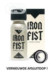 POPPERS:Iron Fist 30ml | Sexual Wellness for sale in Lagos State, Surulere