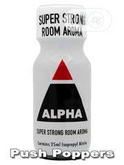 POPPERS: Alpha Super Strong 25ml | Sexual Wellness for sale in Lagos State, Surulere