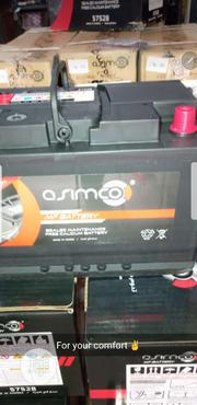 Asimco Korean Car Battery | Vehicle Parts & Accessories for sale in Lagos State, Lagos Mainland