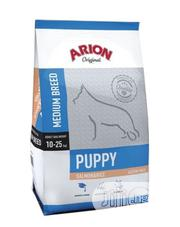 Arion Dog Food Puppy Adult Dogs Cruchy Dry Food Top Quality | Pet's Accessories for sale in Lagos State, Ilupeju