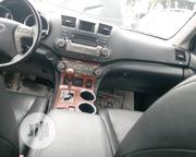 Toyota Highlander 2009 Limited Gray   Cars for sale in Edo State, Benin City