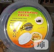 Microwave Meal Cover | Kitchen Appliances for sale in Lagos State, Lagos Mainland