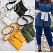 Waist Belt Purse | Bags for sale in Lagos State, Gbagada