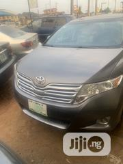 Toyota Venza 2010 Gray | Cars for sale in Lagos State, Isolo