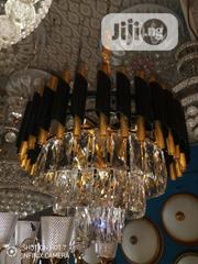 Most Beautiful Crystal Chandelier Light | Home Accessories for sale in Rivers State, Port-Harcourt