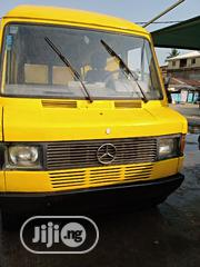 Mercedes Benz Bus 307d 1999 Yellow Foreign Used Longframe | Buses & Microbuses for sale in Lagos State, Amuwo-Odofin