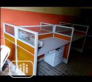 Office Workstation Table | Furniture for sale in Abuja (FCT) State, Wuse 2