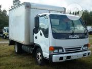 Isuzu Movers And Relocators | Logistics Services for sale in Lagos State, Victoria Island