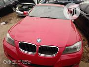 BMW 328i 2009 Red | Cars for sale in Lagos State, Apapa