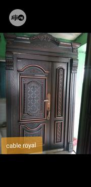 Isrealic Doors | Doors for sale in Lagos State, Orile