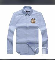 Classy Men'S Cooperate Shirt | Clothing for sale in Lagos State, Surulere