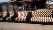 Complete Settes Of Chair | Furniture for sale in Oyo State, Ido