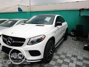 Mercedes-Benz GLK-Class 2015 White | Cars for sale in Lagos State, Lekki Phase 1