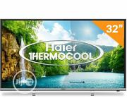Haier Thermocool 32 Inch TV LED LE32K6000 | TV & DVD Equipment for sale in Lagos State, Ibeju