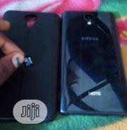 Infinix Note 4 32 GB Black | Mobile Phones for sale in Kogi State, Lokoja