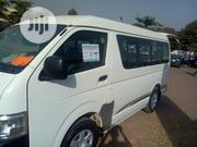 Toyota Hiace Hummer 2 Bus 2010 White For Sale | Buses & Microbuses for sale in Abuja (FCT) State, Garki 1
