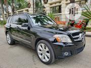 Mercedes-Benz GLK-Class 2012 350 4MATIC Black | Cars for sale in Lagos State, Lekki Phase 1