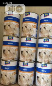 Quality Dog Food Puppy Adult Dogs Wet Food Top Quality | Pet's Accessories for sale in Lagos State, Lekki Phase 2
