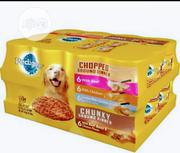 Quality Dog Food Puppy Adult Dogs Wet Food Top Quality | Pet's Accessories for sale in Lagos State, Lagos Island