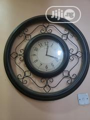 Wall Clock | Home Accessories for sale in Abuja (FCT) State, Asokoro