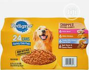 Quality Dog Food Puppy Adult Dogs Wet Food Top Quality | Pet's Accessories for sale in Lagos State, Lagos Mainland