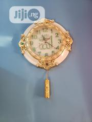 Elegant Wall Clock | Home Accessories for sale in Abuja (FCT) State, Asokoro