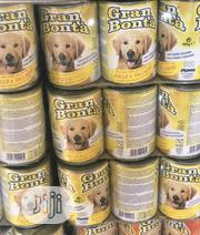 Quality Canned Dog Food Puppy Adult Dogs Wet Food Top Quality | Pet's Accessories for sale in Lagos State, Yaba