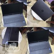 Laptop HP 15-ra003nia 4GB Intel HDD 500GB | Laptops & Computers for sale in Lagos State, Ikeja